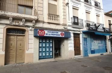 Garaje de alquiler en Alcázar de San Juan