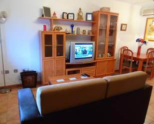 Apartamento de alquiler en Alcázar de San Juan