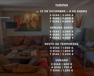 Piso de alquiler vacacional en De Los Pinos, 1, Monachil