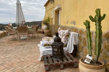 Casa o chalet de alquiler en Los Gibaos, Huércal-Overa