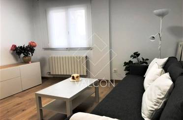 Apartamento de alquiler en Burgos Capital