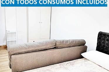 Piso de alquiler en Santander