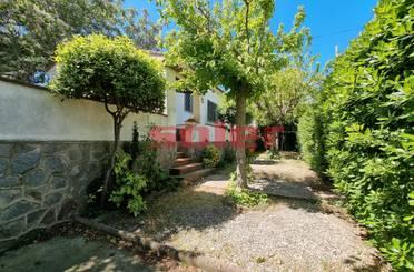 Casa o chalet en venta en Rambla Jardí, Sant Cugat del Vallès