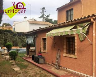 Casa o chalet en venta en Paterna