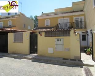 Casa adosada en venta en Godelleta