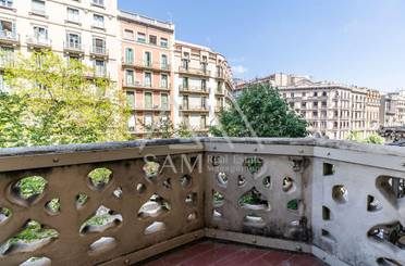 Piso en venta en De Catalunya,  Barcelona Capital