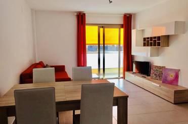 Apartamento de alquiler en Los Pescadores, Alcalá