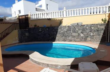 Casa o chalet de alquiler en Felipe Mellizo, Granadilla de Abona