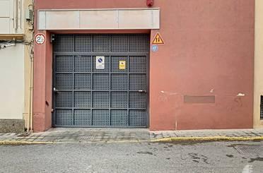 Garaje en venta en Alhama de Granada