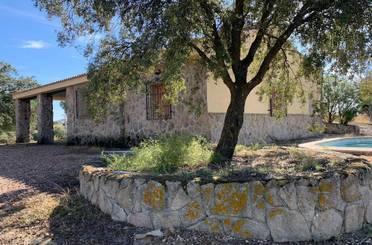 Country house zum verkauf in Méntrida