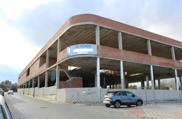 Edificio en venta en Espartinas