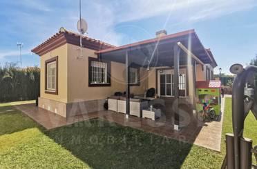 Casa o chalet en venta en Espartinas