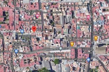 Estudio en venta en Infantes, Casco Antiguo