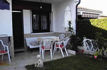 Casa adosada en venta en Calle las Choperas, 12, Cihuri