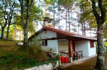 Casa o chalet en venta en Markina-Xemein