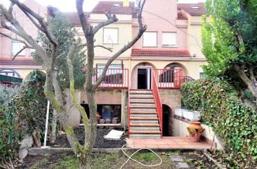 Casa adosada en venta en Portillejo - Valdegastea