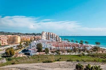 Estudio de alquiler vacacional en Avenida de Andalucía, Algarrobo