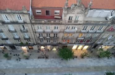 Piso de alquiler en Paseo, Ourense Capital