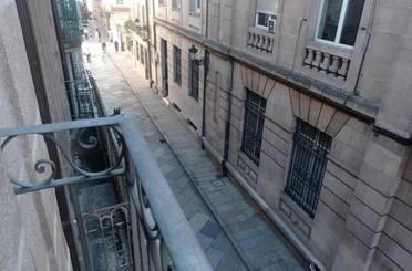 Apartamento de alquiler en Ourense Capital