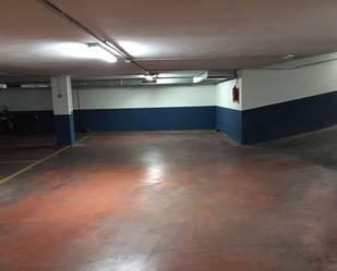 Garaje en venta en Talavera de la Reina
