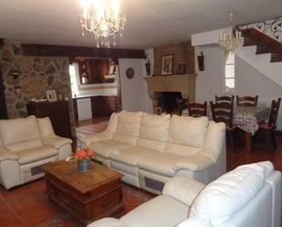 Casa adosada en venta en Talavera de la Reina