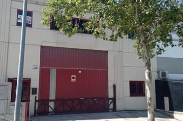 Nave industrial en venta en Calle Torneros, Arroyomolinos (Madrid)