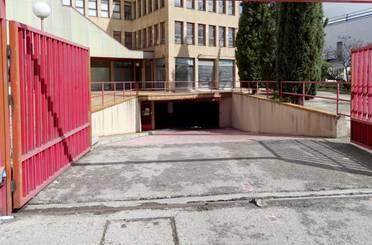 Garaje en venta en Fragua, Móstoles