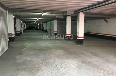 Garaje en venta en Zalla