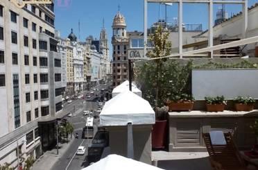 Ático en venta en  Madrid Capital