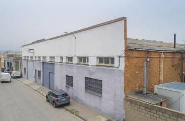 Fabrikhallen zum verkauf in Manlleu