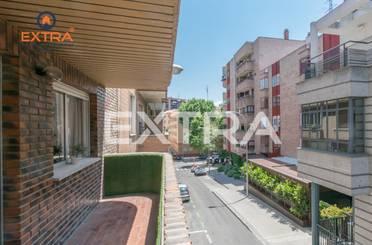 Piso en venta en Pedro Villar,  Madrid Capital