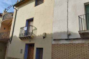 Haus oder Chalet zum verkauf in La Puebla de Híjar