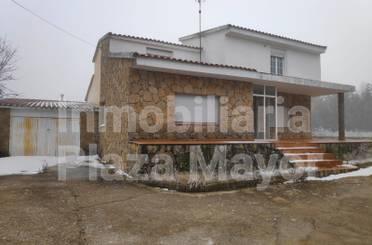 Casa o chalet en venta en Calle del Dios Apolo, Castellanos de Villiquera