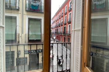 Estudio de alquiler en Calderon de la Barca,  Madrid Capital
