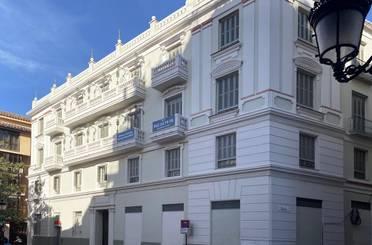 Piso de alquiler en Del Teatro, Centro