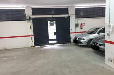 Garaje de alquiler en Martorell