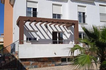 Casa adosada en venta en Urbanización Santa Rosa