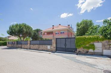 Casa adosada en venta en La Navata