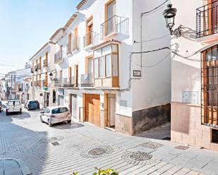 Casa adosada en venta en Calle Puertas de Lorca, Vélez-Rubio