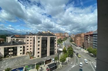 Piso de alquiler en Oviedo - San Mateo, Oviedo