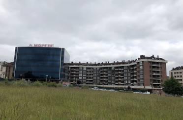 Piso de alquiler en Oviedo - Calle Nava, Montecerrao