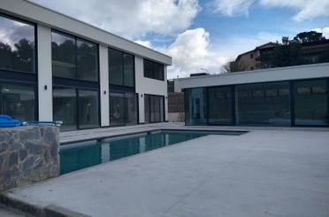 Casa o chalet de alquiler en Begues