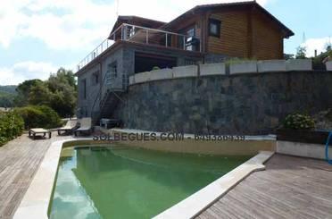 Casa o chalet en venta en Begues
