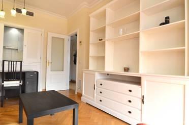 Apartamento en venta en Avenida de Isabel de Valois,  Madrid Capital