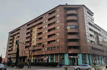 Piso de alquiler en Oto, Jose,  Zaragoza Capital