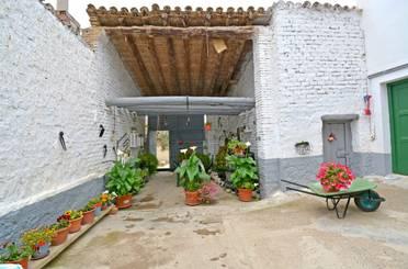 Finca rústica en venta en Mayor ( Montañana ), Barrios rurales del norte