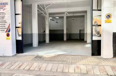 Local de alquiler en Santa Teresita, 13,  Zaragoza Capital