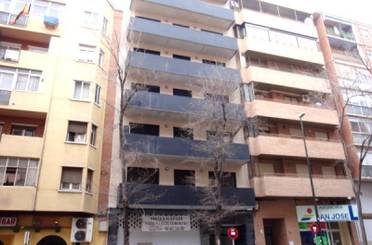 Piso de alquiler en Melilla,  Zaragoza Capital