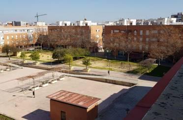 Ático de alquiler en  Sevilla Capital