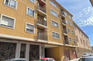 Piso en venta en San Juan de la Cruz, 13, Ávila Capital